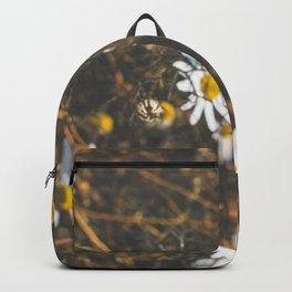Basking Florals Backpack
