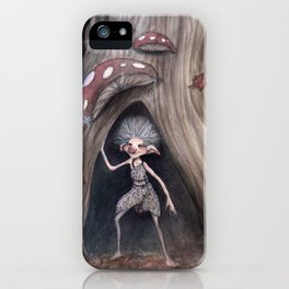 The Gremlin iPhone Case