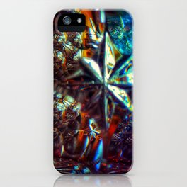 Chamber of Reflection iPhone Case