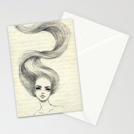 Peixes Stationery Cards