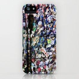 Sticky Love iPhone Case