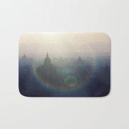 Bagan Bath Mat