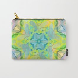 A colorful kaleidoscope 3 Carry-All Pouch