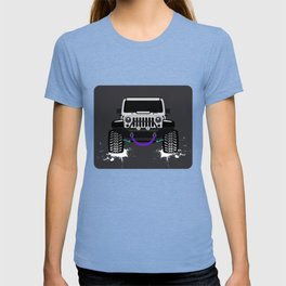Jeepher_syd T-shirt