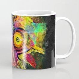Majora's Coffee Mug