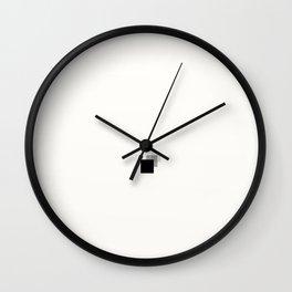 Sentence Wall Clock
