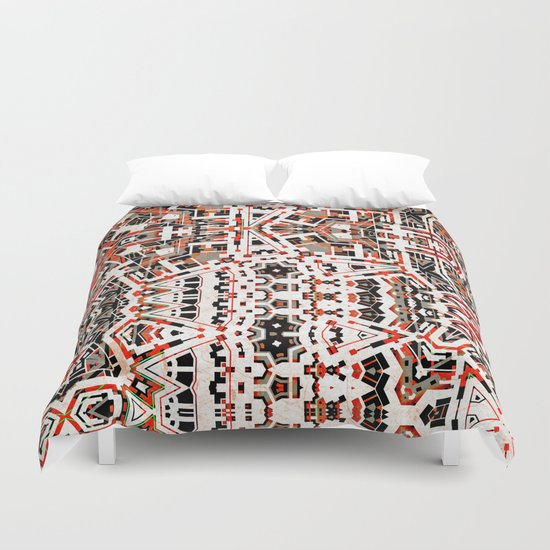 Sixty8 Duvet Cover