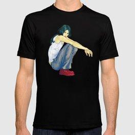 801 CAT & MOUSE T-shirt