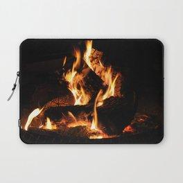 Warm me up Laptop Sleeve