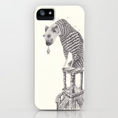 the last guardian  Slim Case iPhone (5, 5s)