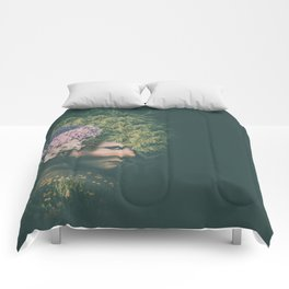 Mother Nature Comforters