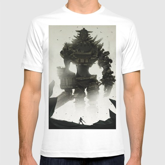 Looming T-shirt