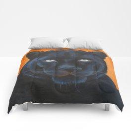 Bagheera Comforters