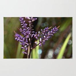 Botanical Dream of Spring Rug