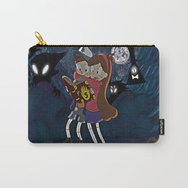 Wonder Twins Carry-All Pouch