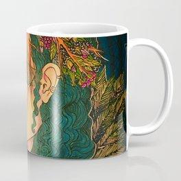 Morrigan: The Phantom Queen Coffee Mug