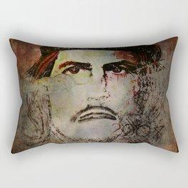 Che Guevara Rectangular Pillow