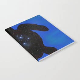 Expanse Notebook