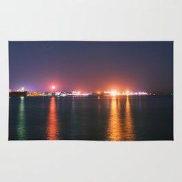 Urban Nights, Urban Lights #10 Rug