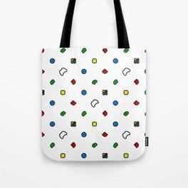 Controllerama Tote Bag