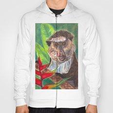 Mona Monkey Hoody