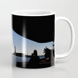Liberty NYC Coffee Mug