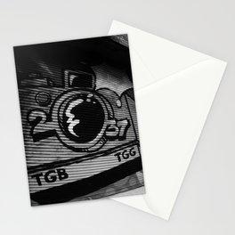 237 TGB Stationery Cards