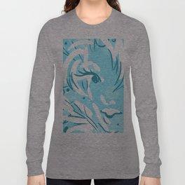 momma mia Long Sleeve T-shirt
