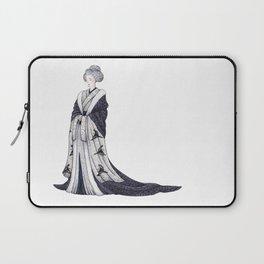 Yuki Onna Laptop Sleeve