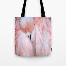 Flamingo #2 Tote Bag