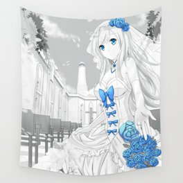 Kancolle Wedding Wall Tapestry