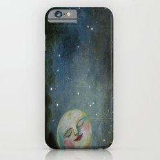 Always Kiss the Moon Goodnight  iPhone 6s Slim Case