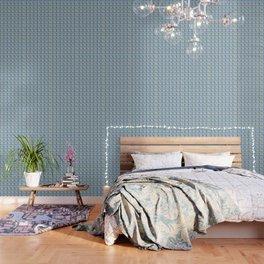 Vinnie Star 1 - Cornflower Wallpaper
