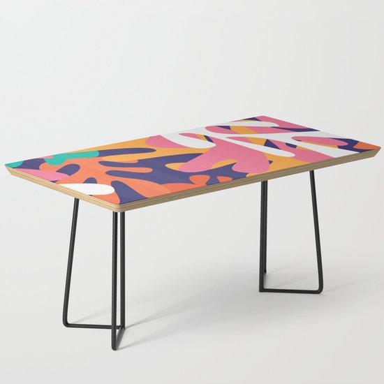Matisse Pattern 010 by bluelela