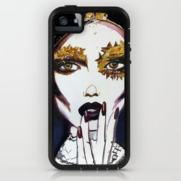Beauty Is Everything iPhone Case