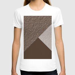 Texture Mix T-shirt