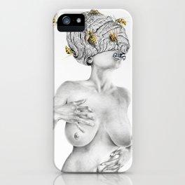 Pheromone iPhone Case