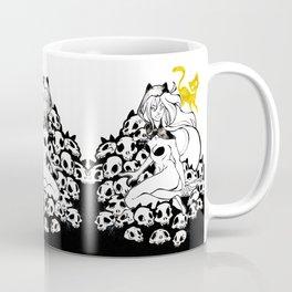 Inktober : Teeming Coffee Mug