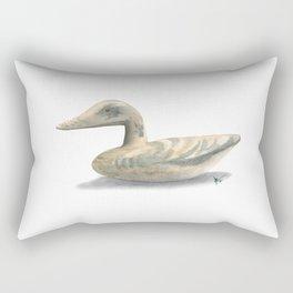 Decoy #2 Rectangular Pillow