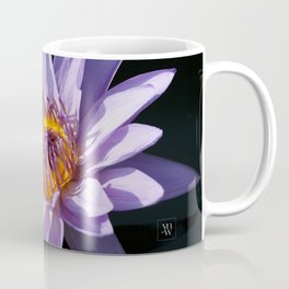 Evening Nymphaea Coffee Mug