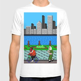 Ask Gary Vee Show - NES Punch Out Training T-shirt