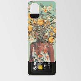 You Loved me a Thousand Summers ago Android Card Case