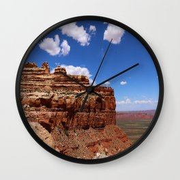 Reaching Out For Your Love Wall Clock