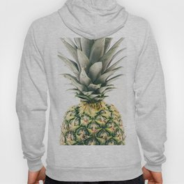 Pineapple Close-Up Hoody