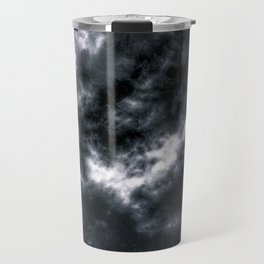 Dark Clouds Travel Mug
