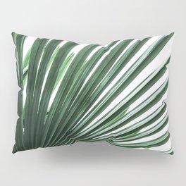 Palm Leaves 13 Pillow Sham