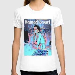 keangelidesart2 T-shirt