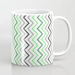 Aromantic Pride Coffee Mug