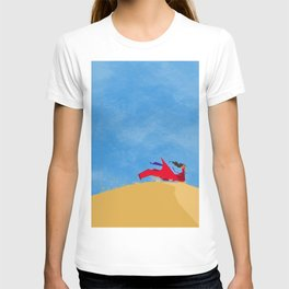 Desert Song T-shirt