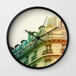 All Things Lovely #1 Wall Clock